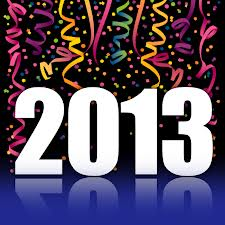 new year2013